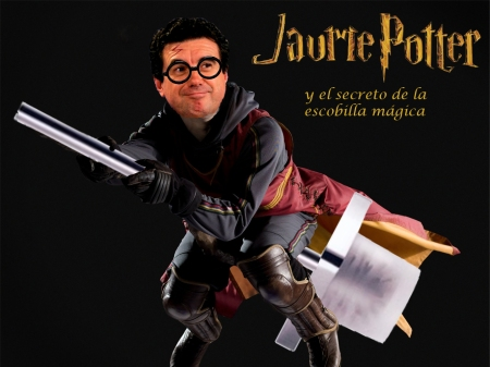 Jaume Potter